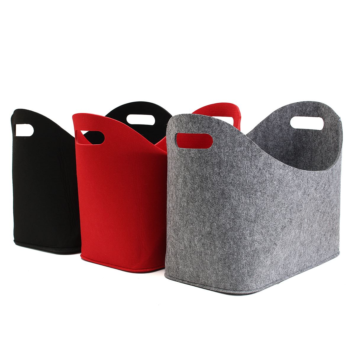 Non Woven Basket : Get cheap felt storage basket aliexpress