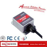 LCA318T Single Axis Current Output Tilt Sensor  Angle Module  Angle Sensor  Level|Air Conditioner Parts|   -