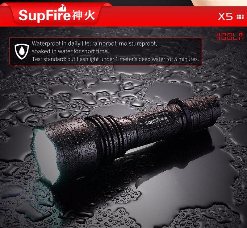 led flashlight 09