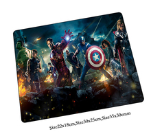 avengers mouse pad cheapest gaming mousepad big gamer mouse mat pad game computer desk padmouse laptop keyboard large play mats