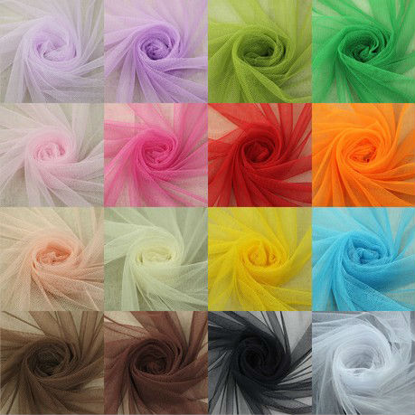 Net Cloth Material Online Shopping India