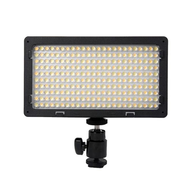 NanGuang-CN-240CH-Bi-color-LED-light-LED-on-camera-light-video-light (3)