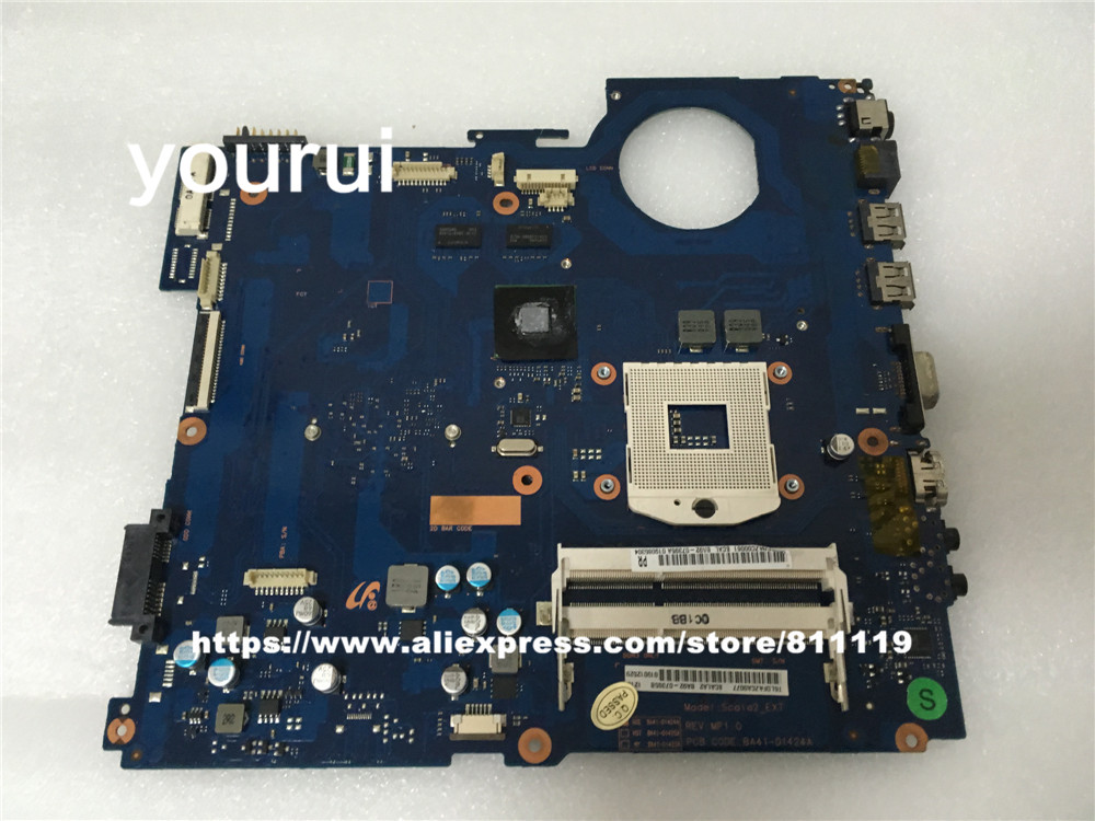 Yourui For Ba41 01423a For Samsung Rv511 Rv411 For