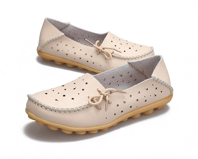 AH915 (53) Women's Loafers