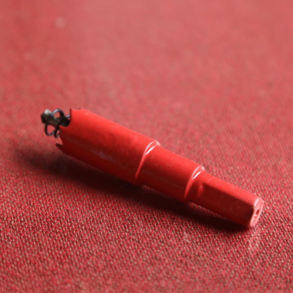 Envío gratis 1 unid 15-50mm HSSM42 hizo un agujero bimetálico vio acero madera hierro plástico agujero sierra abridor underreamer tubería perforador