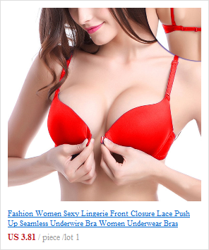4874c14d36650 New Fashion Women 100% Cotton Bust Push Up Bra Underwear Bra 70 75 ...