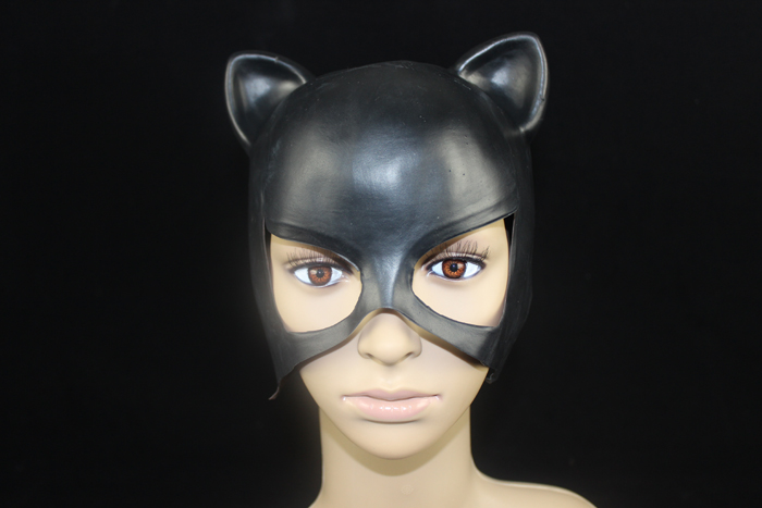 Popular Catwoman Mask-Buy Cheap Catwoman Mask Lots From China Catwoman Mask Suppliers On