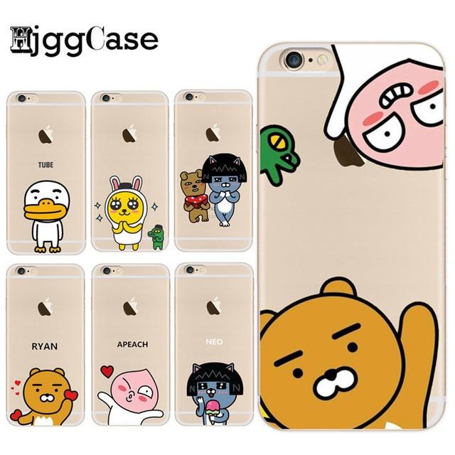 coque iphone 6 ryan