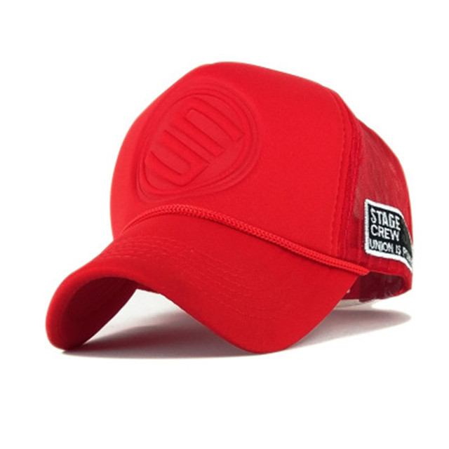 26c6291d245 Blue Red Black Baseball Cap Trump Hat America women Snapback Outdoor Sports  Hats Trucker Hat Men