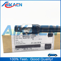 Original and New common rail injector 095000 5760 1465A054 common rail injector