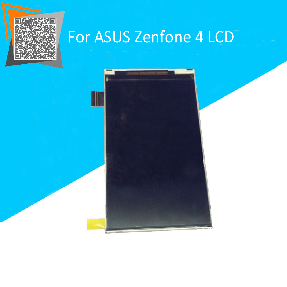 NEW Original LCD Screen For ASUS Zenfone 4 A400cg LCD Display Panel Replacement Parts Free Shipping