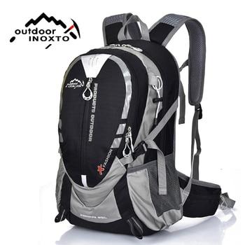 Waterproof Climbing Backpack Rucksack 25L Outdoor Sports Bag Travel Backpack Camping Hiking Backpack Women Trekking Bag For Men 1