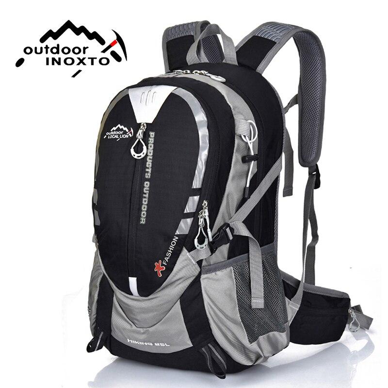 Sac à dos d'escalade étanche sac à dos 25L sac de sport de plein air sac à dos de voyage Camping randonnée sac à dos femmes Trekking sac pour hommes
