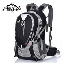 Waterproof Climbing Backpack Rucksack 25L Outdoor Sports Bag Travel Backpack Camping Hiking Backpack Women Trekking Bag For Men waterproof climbing backpack rucksack 18l outdoor sports bag travel backpack camping hiking backpack women trekking bag for men