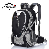 Waterproof Climbing Backpack Rucksack 25L Outdoor Sports Bag Travel Backpack Camping Hiking Backpack Women Trekking Bag For Men