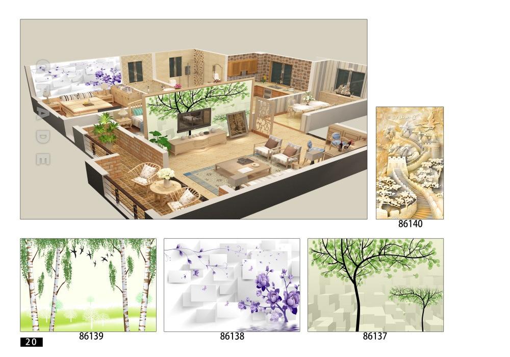 Glitter wallpaper wholesale brick walls 3d flooring marble - Pintado de paredes ...