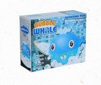 Whale Color box