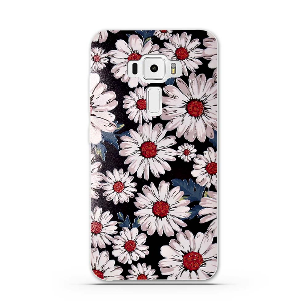 Fitted Cases Diligent For Asus Zenfone 3 Phone Case Cover For Asus Zenfone 3 Ze552kl Cute Novelty Tpu Painted Covers Case Zenfone Ze520kl Fundas Capa