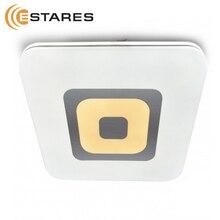 Управляемый светодиодный светильник QUADRON DOUBLE SMART 72W S-450-WHITE-220-IP44 Estares