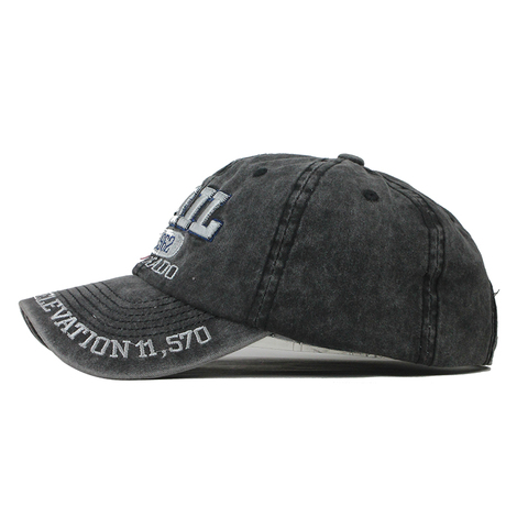 [FLB] New Washed Cotton Baseball Cap 2019 Snapback Hat For Men Women Dad Hat Embroidery Casual Cap Casquette Hip Hop Cap F311 Karachi
