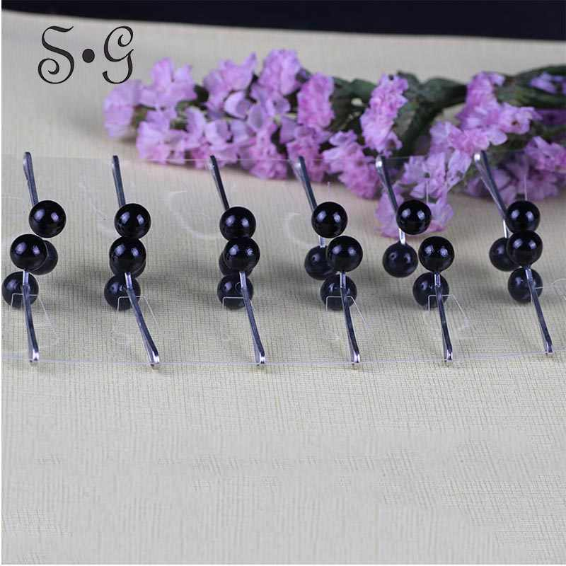 Ladies Brooches 12pc Korean Fashion Simple Women's Ball Scarves Clip Shawl Buckle Charming Gift Fashion Jewelry Brooch For Women