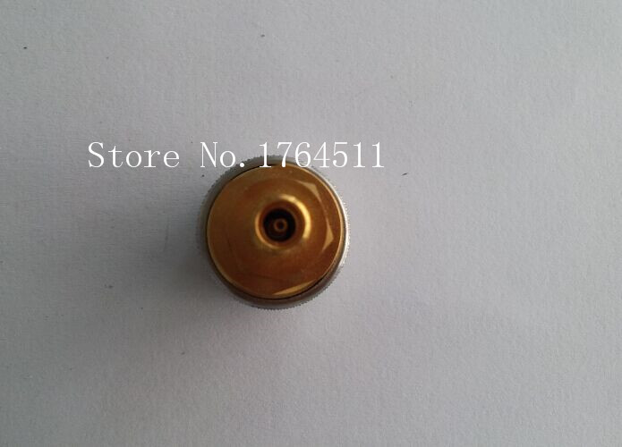 [BELLA] Imported 2.92mm Female To N Converter