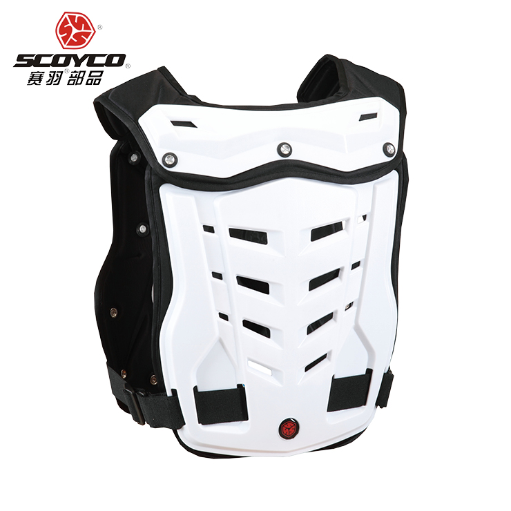 Motorcycles Motocross Chest Back Protector Armour Vest Racing Protective Body-Guard MX armor ATV Protective Gear Guards scoyco motorcycle motocross chest back protector armour vest racing protective body guard mx jacket armor atv guards race moto