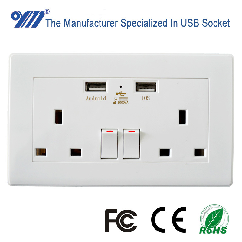 aliexpress UK BS HK Singapore Standard Electrical Wall Switch and ...