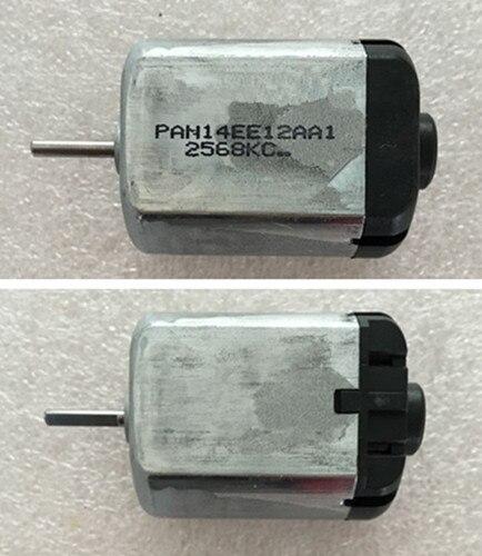 PAN14EE12AA1 エレベーター部品 12 v 12850 rpm (置換 PAN14EE12AA)