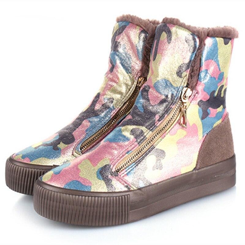 b1b03269d Mujeres botas botines para mujer botas femeninas botines mujer 2017 nuevos  cargadores de la nieve negro botas de invierno mujeres zapatos bota  feminina en ...