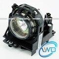 Бесплатная доставка! 78-6969-9743-2 совместимая лампа с корпусом для проекторов 3M S20