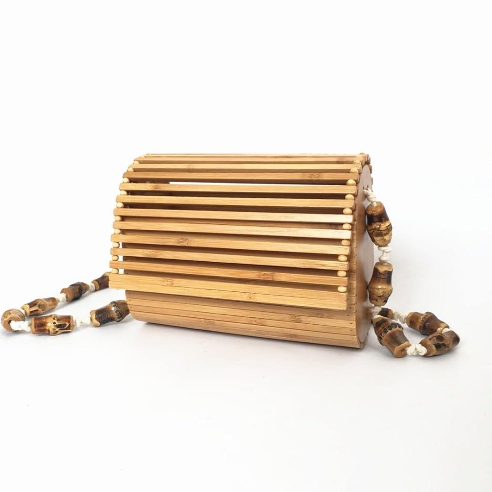 Bolsa Bamboo Summer