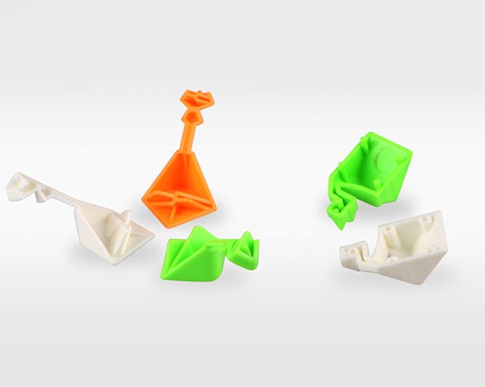 Cubos Mágicos cubos mágicos brinquedos puzzle brinquedo Modelo Número : 4*4*4 Magic Cube Puzzle