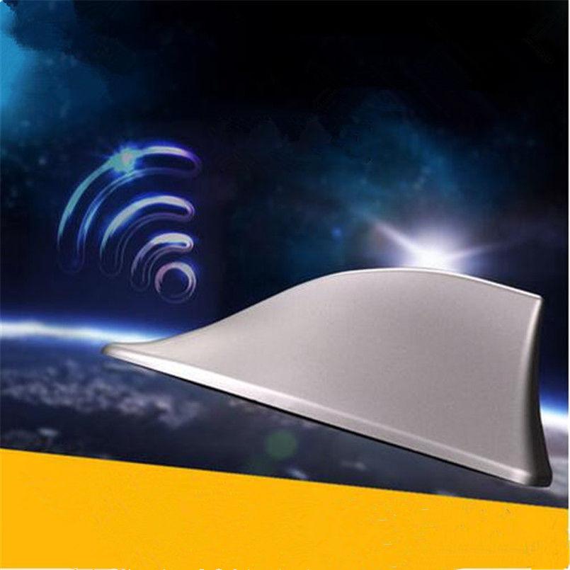 Car-Styling Signal Antenna Aerials Cover Case For Nissan Geniss Juke Almera Primera Pathfinder Sentra Versa Altima Sentra