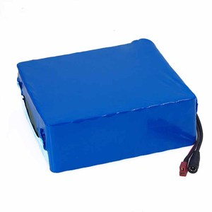 Image 5 - Liitokala 36V 30AH lithium battery 36v 30000mAh 18650 batteries pack for electric bicycle with 42v 30A BMS Protection