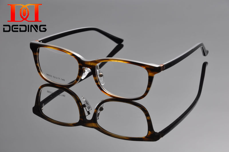 Eyeglass Frame Oxidation : 2015 DEDING High Quality Resistant To Corrosion Spectacle ...