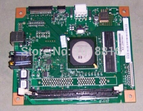 Подробнее о Free shipping 100% test  for HP2605N Formatter Board Q5966-60001  on sale free shipping 100