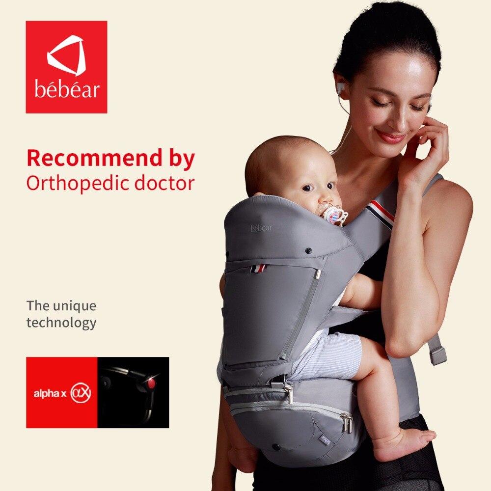 5a7e8bf0913 Bebear Ergonomic baby carriers manduca backpack sling