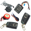 RFID motorcycle alarm system is with RFID induction loop,transponder chip is built in alarm remotes,anti-grab,anti-repeated code