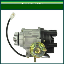 New Ignition Distributor For Dodge Eagle Mitsubishi Plymouth 92 96 OE T6T8707 4 T6T87076 MT65015