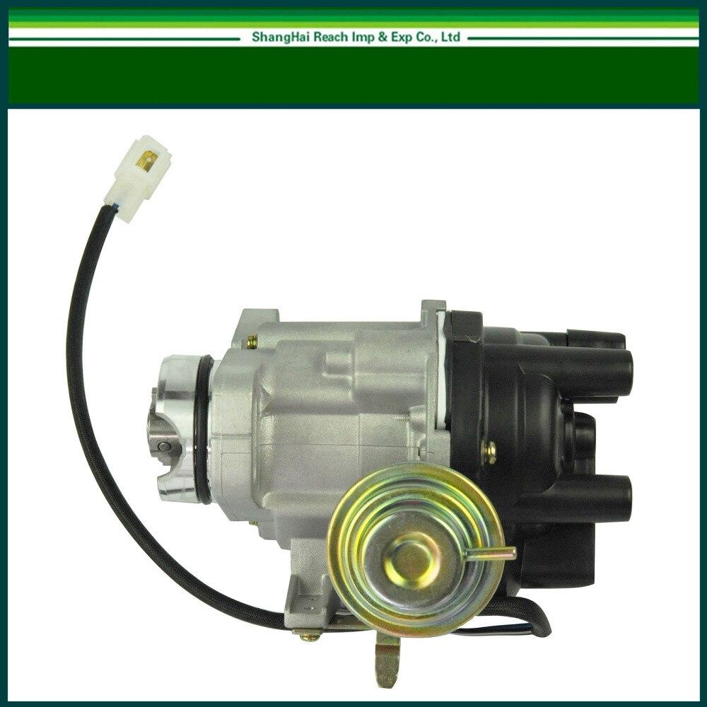 e2c Ignition Distributor For Dodge Eagle Mitsubishi Plymouth 92-96 OE#: T6T8707 4/T6T87076/MT65015