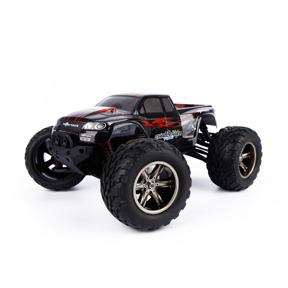 Gptoys S911/9115 Off-road Big Wheels Electric RC Monster Truck High Speed 40km/h Radio Control Super Power Car VS WL A969 A979