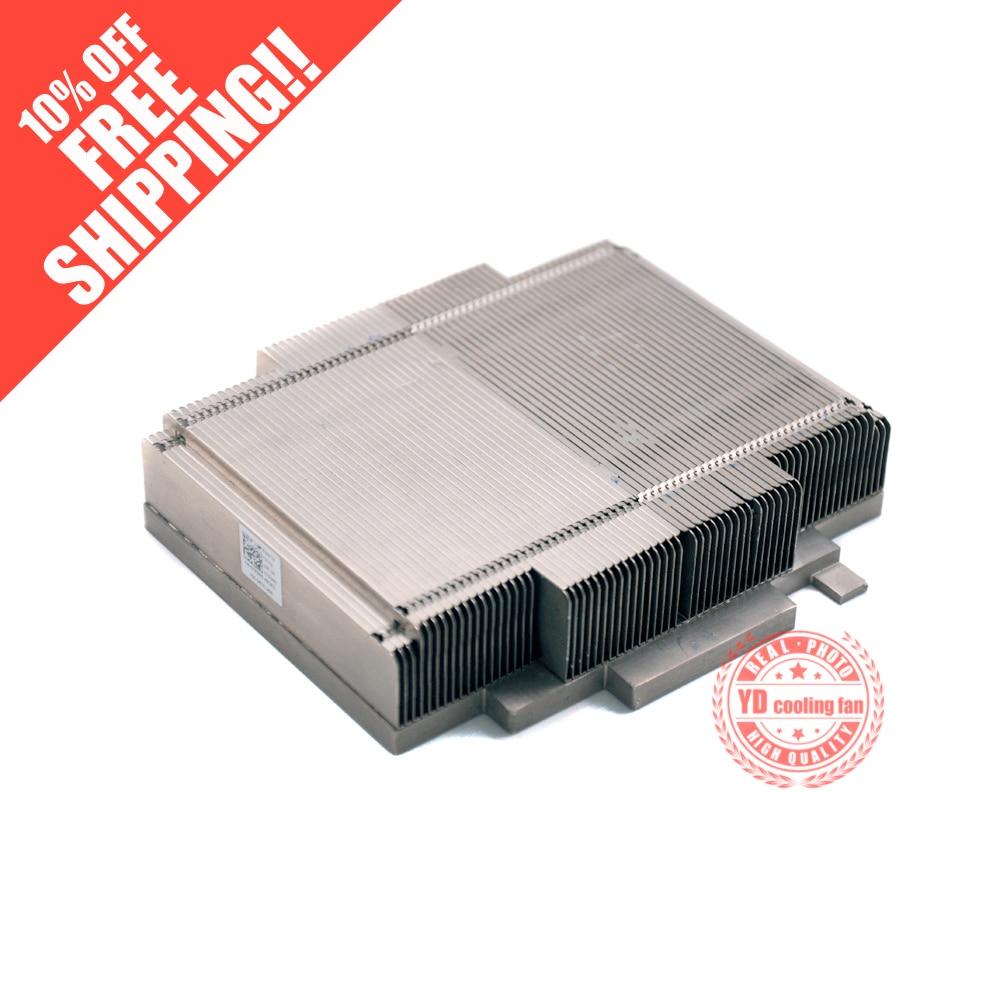 FOR Dell PowerEdge R610 server CPU heatsink TR995 for dell poweredge r610 server cpu heatsink tr995