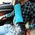 Proteja Hombrera Cinturón de Seguridad del coche Para Renault sceni c1 2 c3 modus Duster Logan Sandero CLIO CAPTUR Koleos Megane FLUENCE