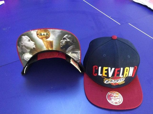 917d6e5260e92 summer style 2015 cleveland final cap hip hop caps bones snapbacks hats  lebron james hats CAVS