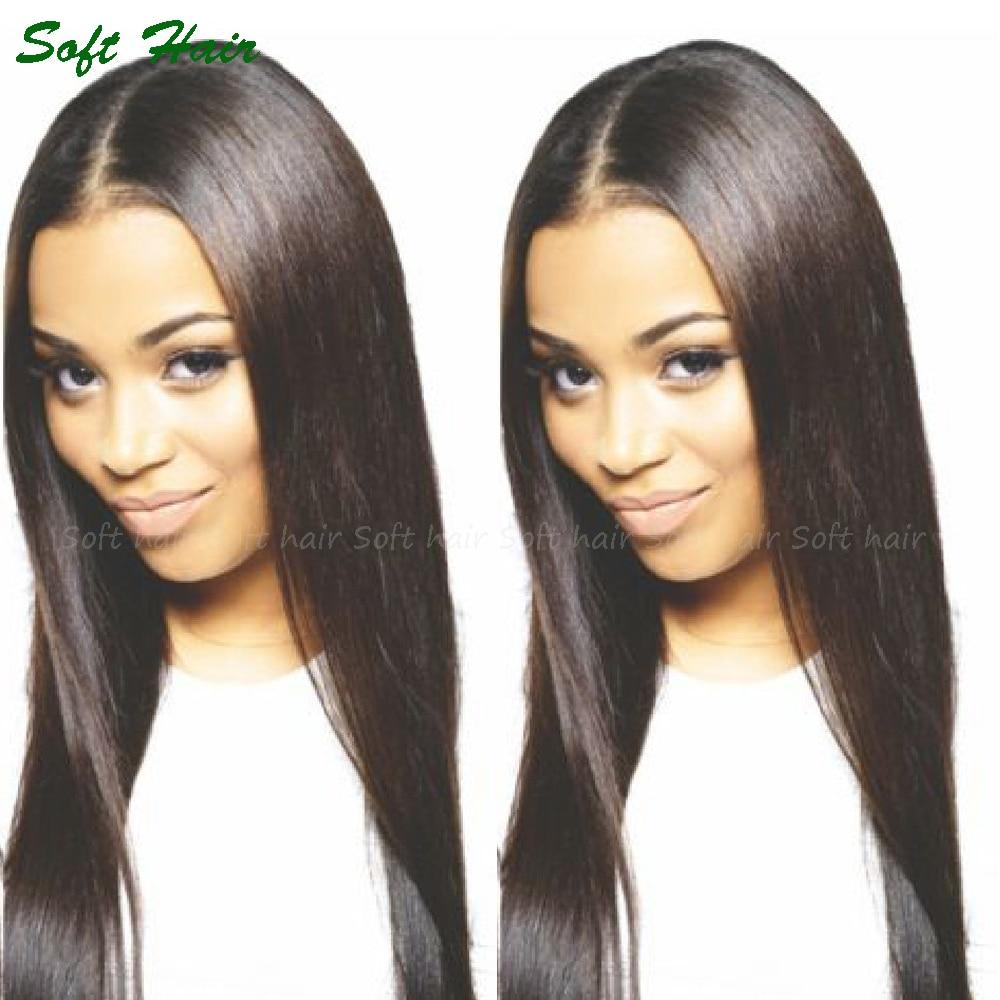 Brazilian Straight Hair 3 Bundles Virgin Brazilian Hair Bundles