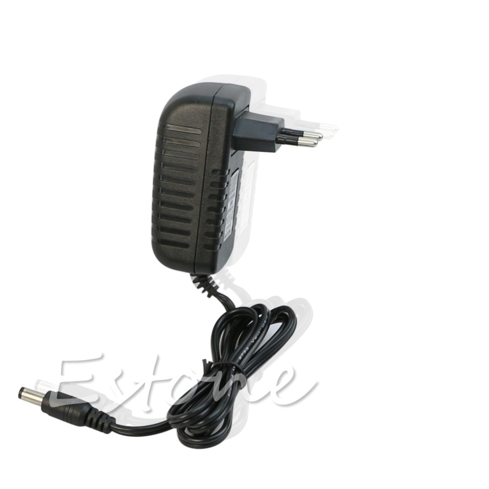 Adaptadores Ac/dc alimentação do servidor-y103 Interface de Saída : 5.5mm * 2.1mm