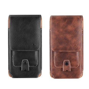 Belt Clip Phone Pouch Case Universal Mobile Phone Holster Waist for xiaomi redmi note 4 4x 5 5a 6 redmi 5 plus 6a mi8 mi9 cover 2