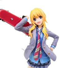 Your Lie in April: Kaori Miyazano PVC Figure (1:8 Scale) все цены
