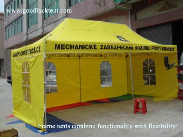 3mX6m four season canopy tent sun shelter c&ing tent fishing big shelter used & Aliexpress.com : Buy 3mX6m four season canopy tent sun shelter ...